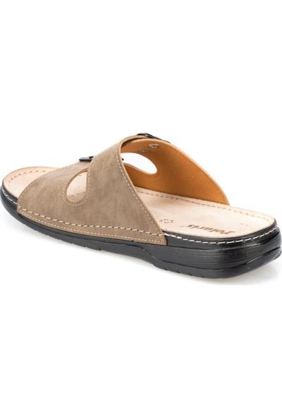 Polaris 91.150513.M Vizon Erkek Klasik Ayakkabı