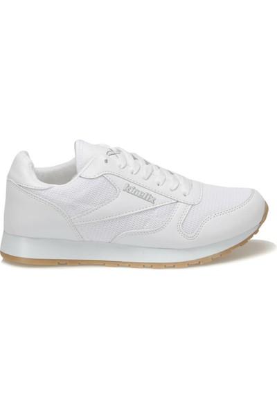Kinetix Lower Tx M Beyaz Gum Erkek Sneaker Ayakkabı