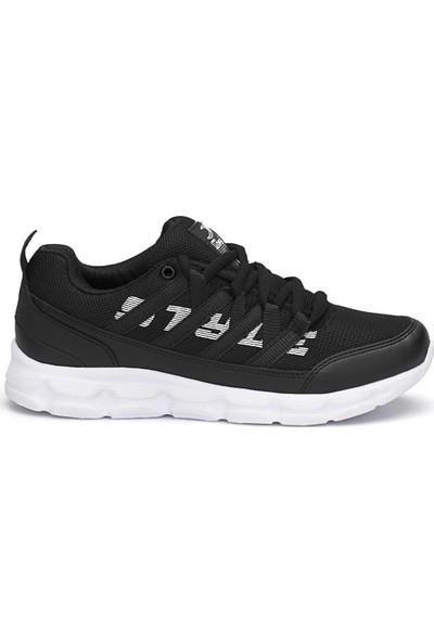 Dark Seer Mrc1801Sybx Siyah Erkek Sneaker Ayakkabı