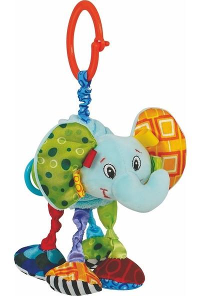 Prego Toys Titreyen Fil Oyuncak P206095