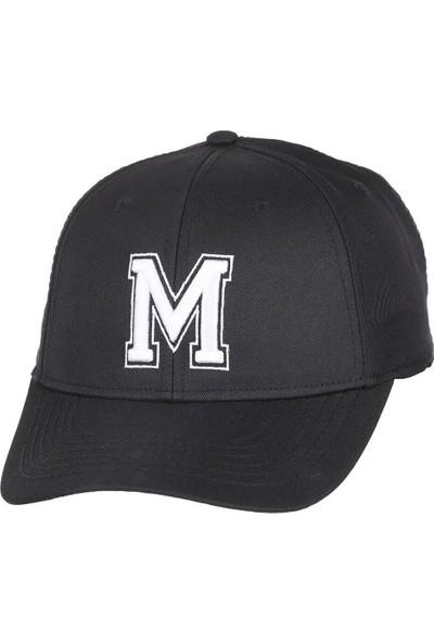 Nordbron Nb800Mc001 Siyah Kadın Şapka