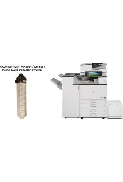 Ricoh MP-6054 - Mp 4054 / Mp 5054 Muadil Toner
