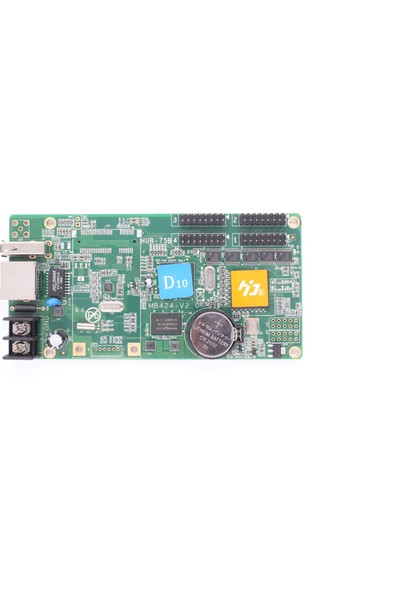 Ledajans HD-D15 Kontrol Kartı