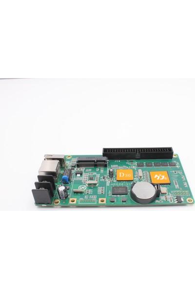 Ledajans HD-D30 Kontrol Kartı