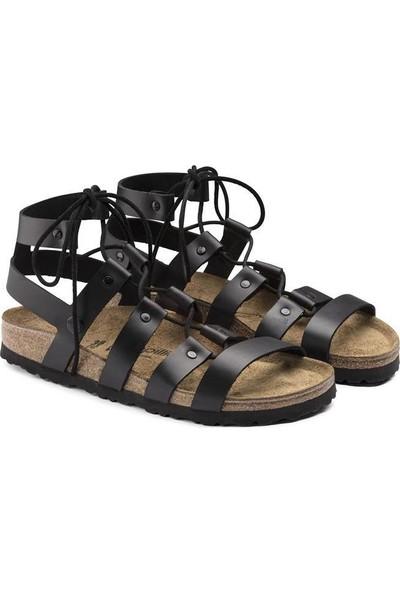 Birkenstock Papillio Clea Nl Siyah Kadın Sandalet 1009824