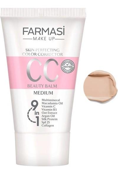 Farmasi cc Krem 50 ml Orta