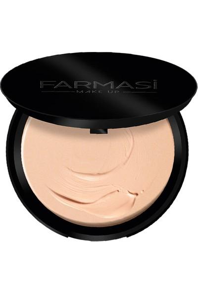 Farmasi Make Up Flawless Touch Pata Krem Fondöten 10G Vanilla-02