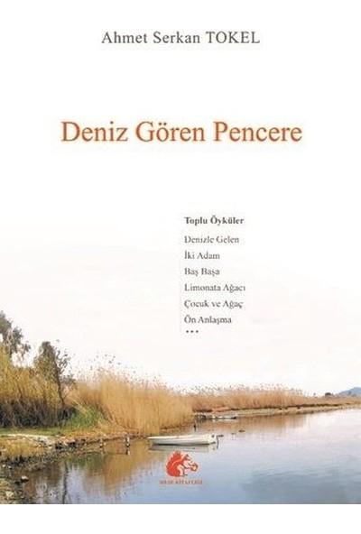 Deniz Gören Pencere - Ahmet Serkan Tokel