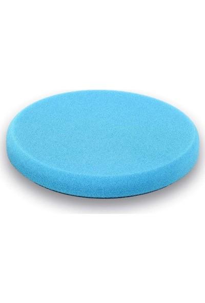 Polytop Mavi Tek Adım Pasta Süngeri 160MM
