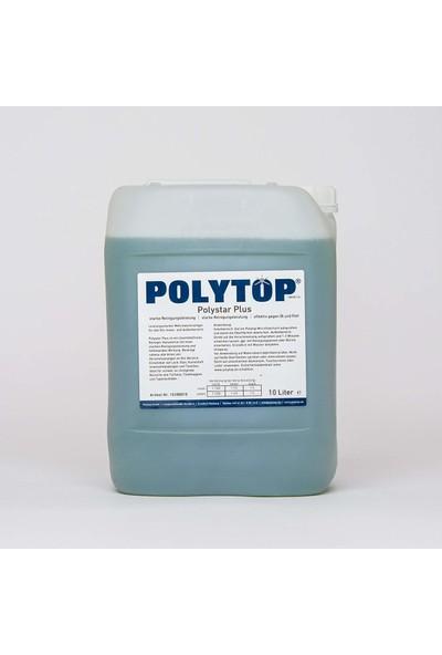 Polytop Polystar Plus Genel Amaçlı Temizleyici 10LT.