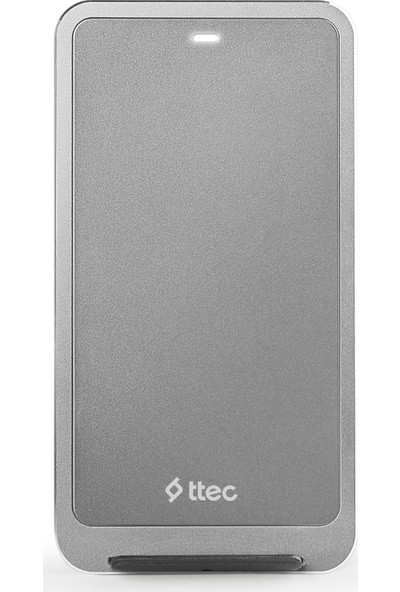 Ttec AirCharger Duo Kablosuz Hızlı Şarj Aleti
