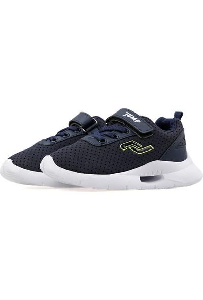 Jump 21180 Kız Çocuk Spor Ayakkabı