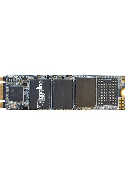 Longline 120GB M.2 Sata 520/420MB/S SSD LNG500M8/120G