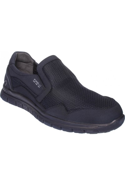 Forelli 45814 Erkek Lacivert Comfort Ayakkabı
