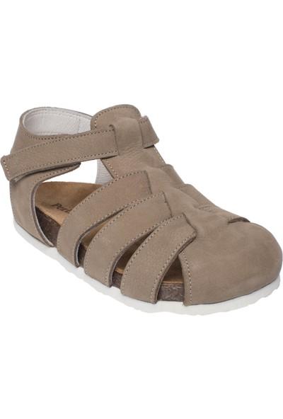 Perlina 3200 Patik Kum Çocuk Sandalet