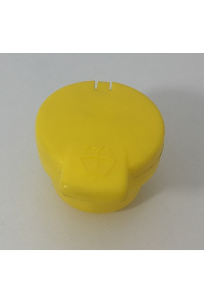 Moda Renault Clio 4 Su Depo Kapaği