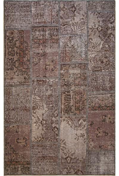 Ata Halı Patchwork 120 x 180