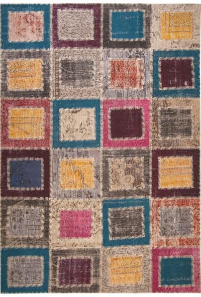 Ata Halı Patchwork 1700 x 250