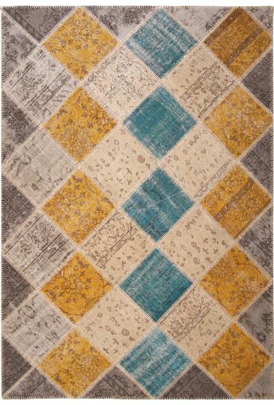 Ata Halı Patchwork 170 x 240