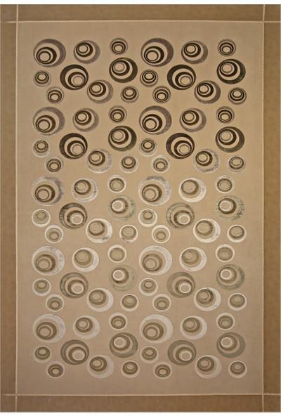 Ata Halı Diana Deri Halı 160 x 240
