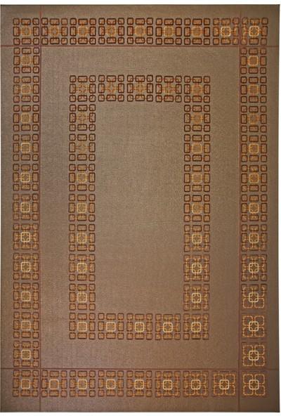 Ata Halı Diana Deri Halı 200 x 280