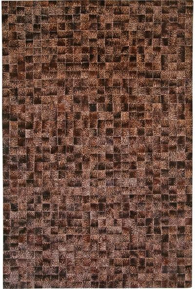 Ata Halı Deri Halı 120 x 180
