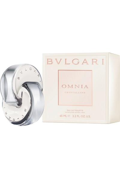 Bvlgari Omnia Crystalline EDT 65 ml Kadın Parfüm