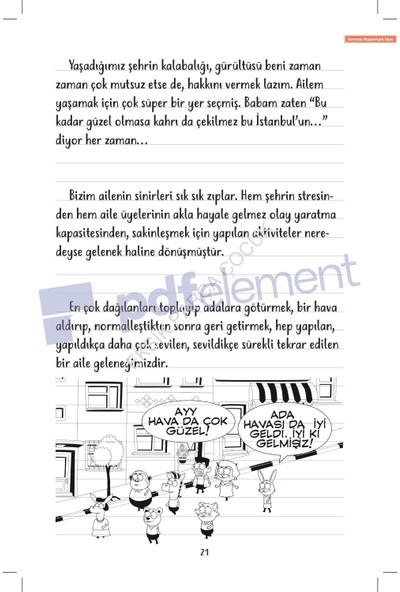 Kral Şakir Dürümler Karışık (Ciltli) - Varol Yaşaroğlu