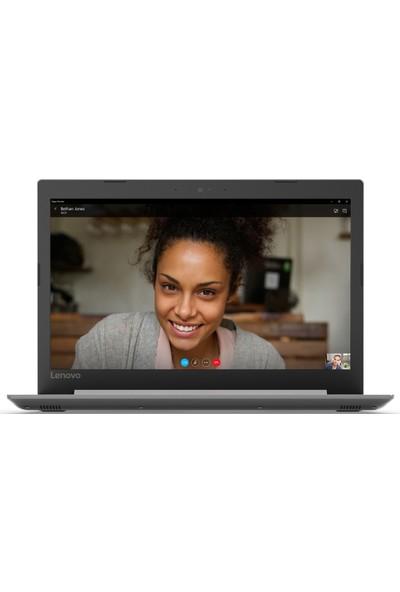 "Lenovo Ideapad 330-15ICH Intel Core i7 8750H 16GB 1TB + 128GB SSD GTX1050 Freedos 15.6"" FHD Taşınabilir Bilgisayar 81FK00K1TX"