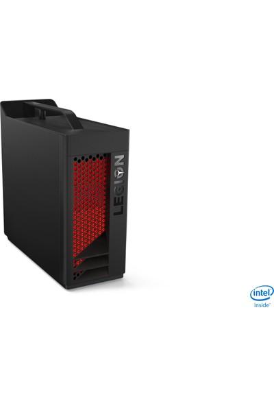 Lenovo Legion T530-28 ICB Intel Core i5 8400 8GB 1TB + 128GB SSD GTX1050Ti Freedos Masaüstü Bilgisayar 90JL00KWTX
