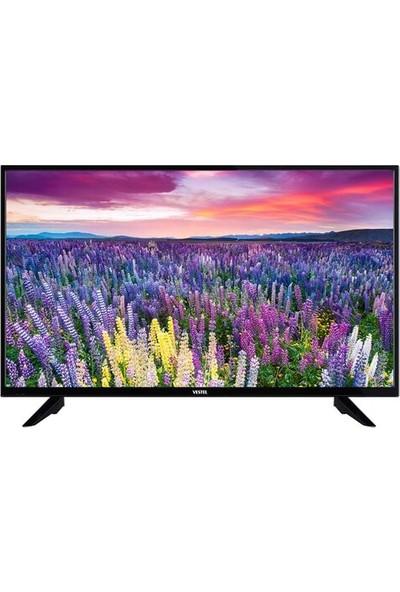 Vestel 43UD8350 43'' 108 Ekran Uydu Alıcılı 4K Ultra HD Smart LED TV