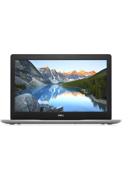 """Dell Inspiron 3585 AMD Ryzen 3 2200U 4GB 1TB Linux 15.6"""" HD Taşınabilir Bilgisayar HDSR3F41C"""