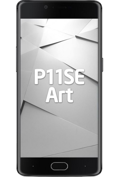 Yenilenmiş Reeder P11SE Art (12 Ay Garantili)