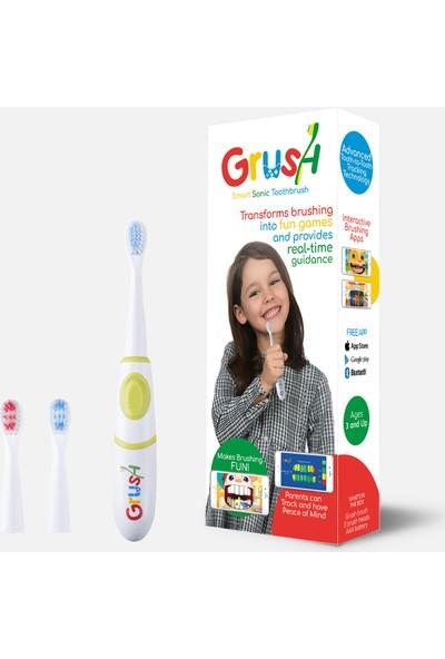 Grush Çocuklar İçin Akıllı Diş Fırçası