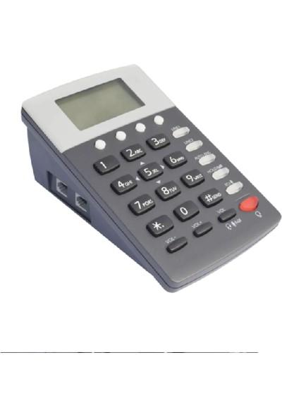 Escene cc 800 Pn Çağrı Merkezi Ip Telefon