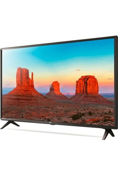"""LG 43UK6300 43"""" 109 Ekran 4K Ultra HD TV"""