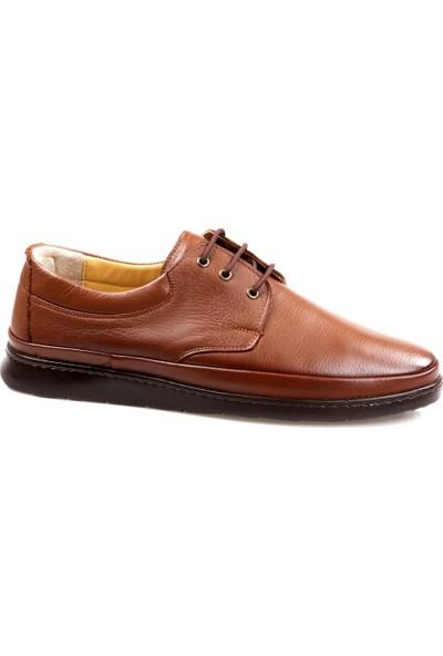 Tardelli Erkek Ortapedik Taba Günlük Ayakkabı