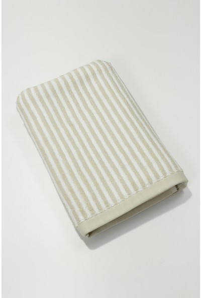 Efabrika 75x135 Banyo Havlusu - Stripest