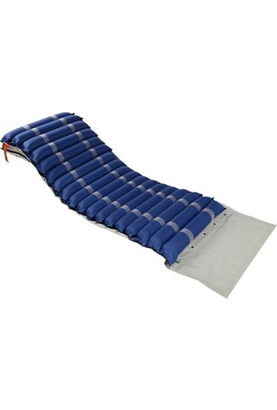 Freely Hf 6002 Boru Tipi Havalı Yatak Ventilasyonlu Anti Decubitus