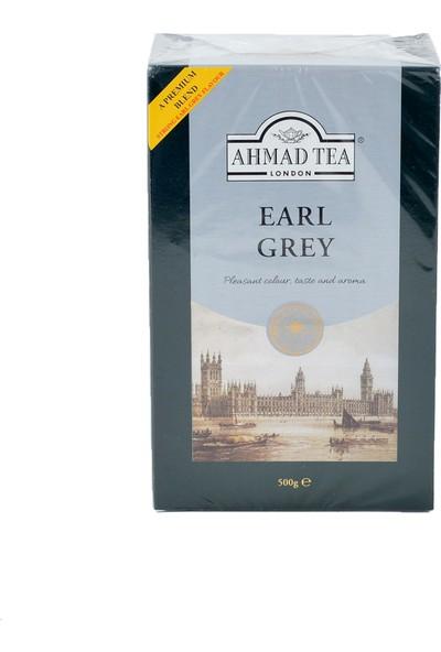 Ahmad Tea Early Grey 500 gr