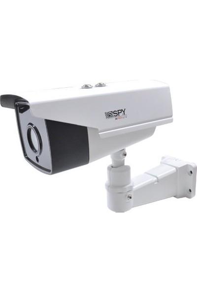 Spy Sp-8120H 2.0Mp 3.6Mm Sabit Lens 4-In-1 Ir Bullet Ahd Kamera