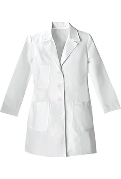 Oulabimir Doktor Önlüğü Kostümü Çocuk Kıyafeti