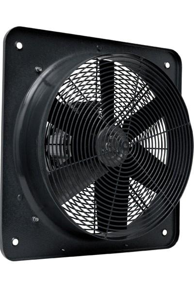ATEX E 404T Exproof Duvar Tipi Aksiyel Fan 3480 m³ 1400 RPM