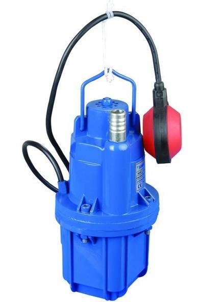 Sumak SDF4 Flatörlü Elektromanyetik Dalgıç Pompa 10 Metre Kablolu
