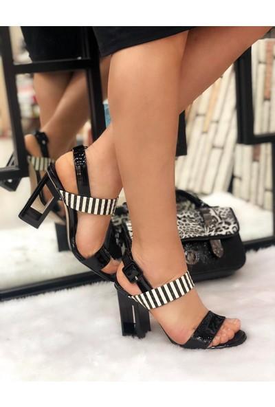 Valeria Kadın Topuklu Ayakkabı
