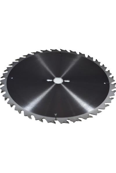 Faba Ahşap İçin Atlamalı Testere Siyah Kaplamalı 250x3,2/2,1x30 mm Z:24 Gs Hw Sessiz