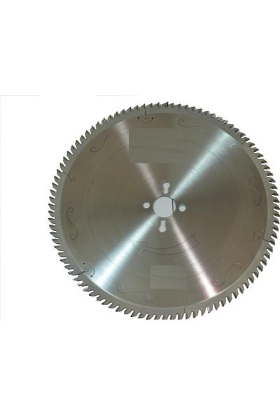 Faba Mdf Suntalam Testeresi Tekli Çizer Trf 125x3,1/4,3x20 mm Z:24 Gr Gm Hw