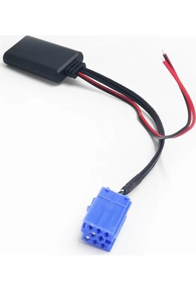Autoline Fiat Linea - Punto - Doblo İçin Bluetooth Modül