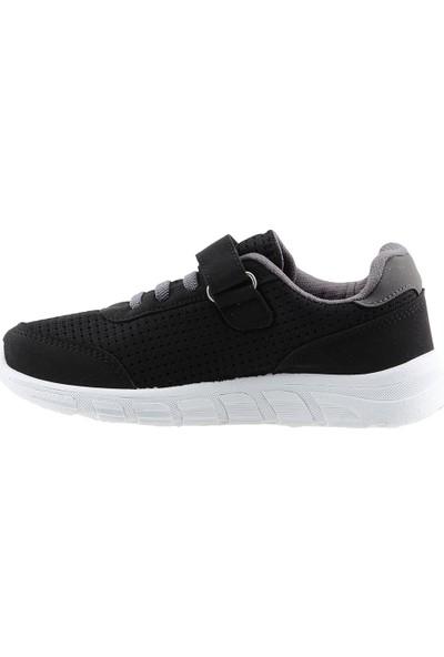 Vicco 937.19Y.170 Günlük Yürüyüş Erkek Çocuk Spor Ayakkabı Siyah