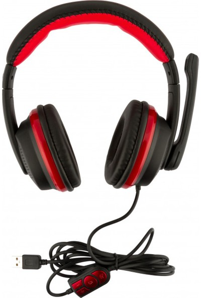 Ovleng GT91 USB Mikrofonlu Oyuncu Kulaklık